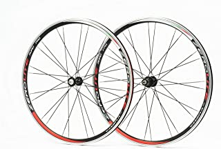 Vuelta ZeroLite Road Pro Wheel Set, 700c