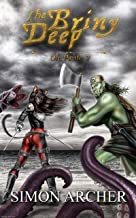 The Briny Deep: Raiding the Seven Seas (Orc Pirate Book 2) (English Edition)