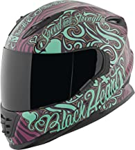 Best teal motorcycle helmet Reviews