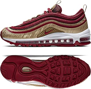 Nike Air Max 97 QS GS Running Trainers Bq4429 Sneakers Shoes