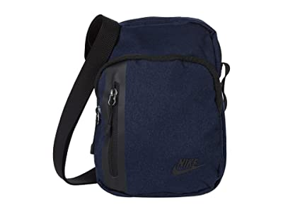 Nike Tech Small Items (Obsidian/Black/Black) Bags