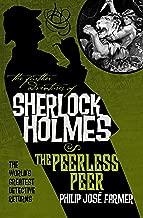 المزيد من المغامرات التي من Sherlock Holmes: التي لا مثيل peer
