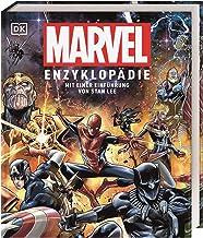 Marvel Enzyklopädie: Mit einer Einführung von Stan Lee