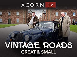 Vintage Roads Great & Small - Season 1