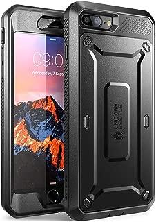 SUPCASE iPhone8 ケース,iPhone7 ケース, アイフォンカバー 耐衝撃 防塵 フルプロテクトデザイン iPhone保護ケース 液晶保護フィルム付き Unicorn Beetle Proシリーズ (iPhone 7/8)