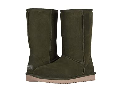 Koolaburra by UGG Koola Tall (Olive Night) Women