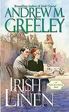 Irish Linen: A Nuala Anne McGrail Novel (Nuala Anne McGrail Novels Book 10)