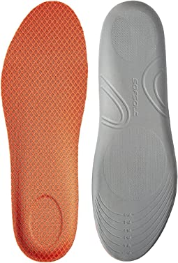 Sof Sole Canvas Comfort Insole