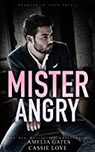 Mr. Angry: Liebesroman (German Edition)