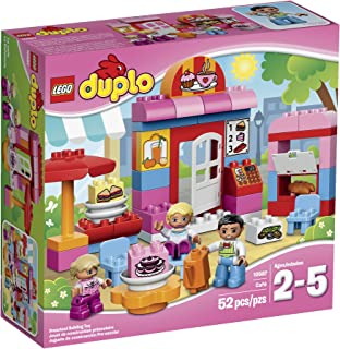 Amazoncom Lego Duplo Toys Games Easter Event Toys Games