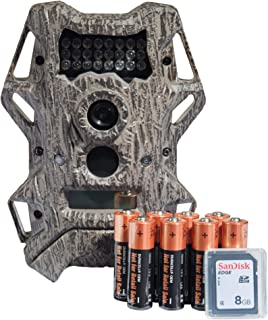 Best moultrie game spy 2 plus camera Reviews