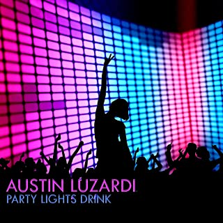 Party Lights Drinks