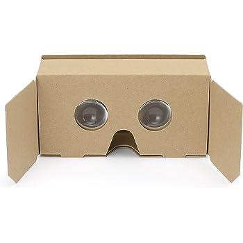 ハコスコ タタミ2眼 (iPhone5/6/6Plus/7/7Plusサイズ対応)