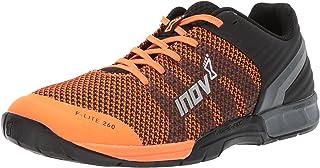 Inov-8 Unisex-Adult Mens 000727-ORBK-S-01 F-lite 260 Knit (M) Orange Size: