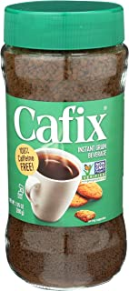 Cafix Coffee Substitute Crystals Jar 7.05 Ounces