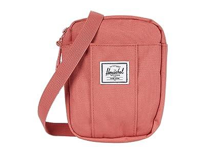 Herschel Supply Co. Cruz (Dusty Cedar) Bags