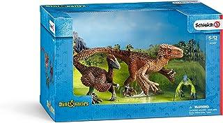SCHLEICH 42347 Feathered Raptors, Multi