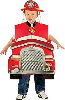 Rubie's Costume Paw Patrol Marshall Child Costume Toddler 610837_TODD