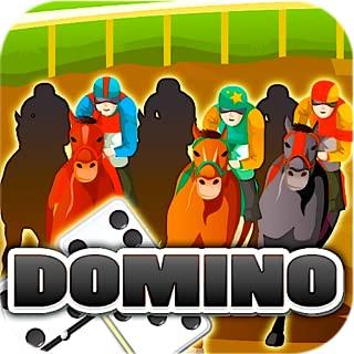 Horse Racing Dominoes Chase Track Infinite Dominoes Free Casino Games for Kindle 2015 Best Dominoes Free Games Offline Dominoes
