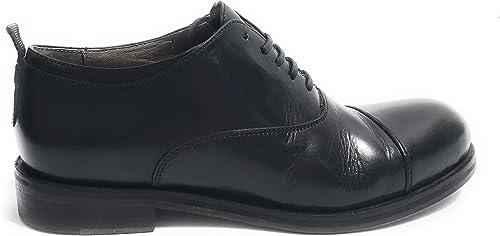 CAVALLINI Hombre Zapato Estilo francés