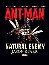 Ant Man: Natural Enemy Prose Novel (Ant-Man)