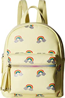 Women's Over The Rainbow Printed Backpack