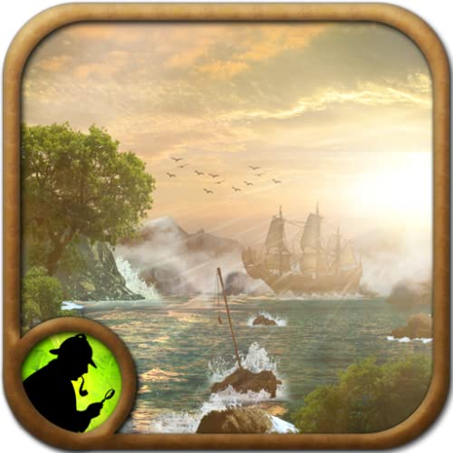 Hidden Object Games - Mystery i Solve - Uncharted