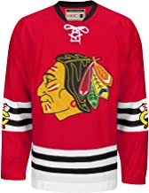Chicago Blackhawks CCM Throwback Premier Edge Jersey