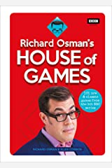 Richard Osman's House of Games: 101 new & classic games from the hit BBC series (English Edition) Formato Kindle