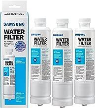 Samsung Electronics HAFCIN Samsung DA29-00020B Refrigerator Water Filter, 3 Pack, 3