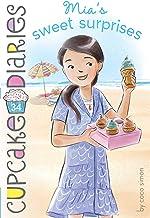 Mia's Sweet Surprises (34) (Cupcake Diaries)