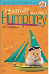 Adventure According to Humphrey Kindle Edition