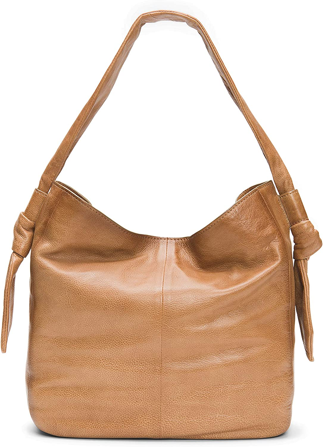 Frye Nora Knotted Hobo