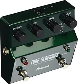 Best ibanez pedal switch Reviews