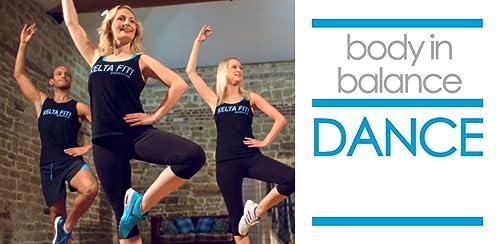 『Dance yourself fit!』の13枚目の画像