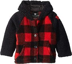 Avenger Fleece Jacket (Little Kids/Big Kids)