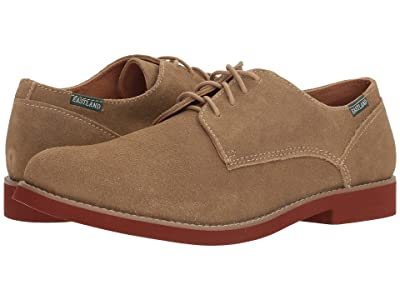 Eastland 1955 Edition Fairfield (Taupe Suede) Men