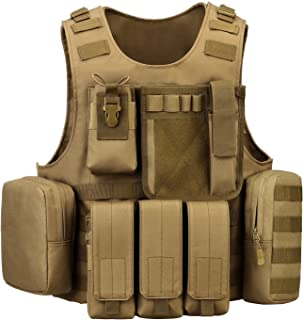 coyote brown plate carrier
