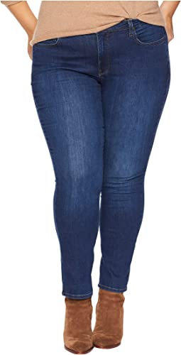 Plus Size Sheri Slim in Cooper