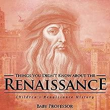 Best children's books about the renaissance Reviews