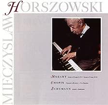Mozart: Sonata In D Major, K.576, Sonata in F Major, K.332 / Chopin: Nocturen In B Minor, Two Mazurkas / Schumann: Arabeske, Kinderszenen