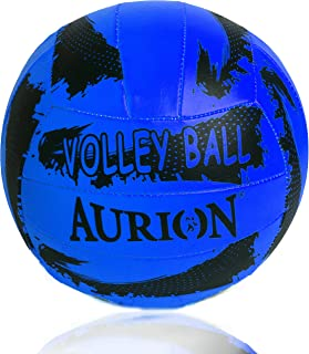 Volleyball Soft Touch Volley Ball Official Size 5 Outdoor Indoor Beach Gym Game Ball New