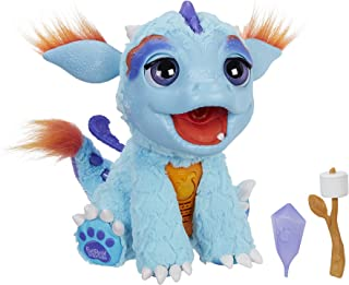 Hasbro Furreal Friends Torch My Blazin' Dragon - B5142