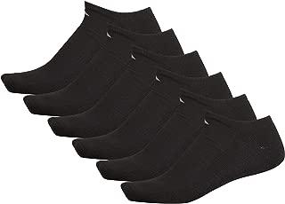 Athletic Cushioned No Show Socks (6-pair) Socks