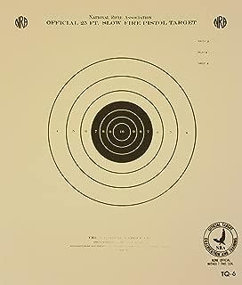 Best tq 6 target Reviews