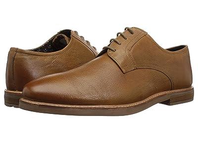 Ben Sherman Birk Plain Toe (Tan) Men