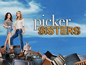 picker sisters episodes