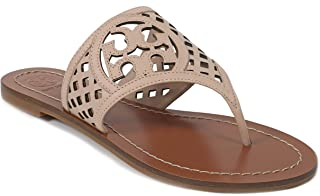 64a7fd0e64f8 Amazon.com  Tory Burch - Flip-Flops   Sandals  Clothing