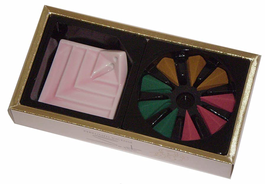 値下げギャラントリーより平らな玉初堂のお香 セント コーン レギュラー #5013