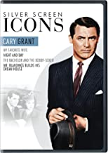 Silver Screen Icons: Cary Grant (4FE)